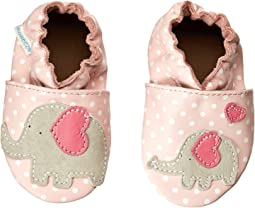 Robeez - Little Peanut Soft Soles (Infant/Toddler)