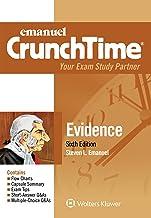 Emanuel CrunchTime for Evidence (Emanuel CrunchTime Series) PDF