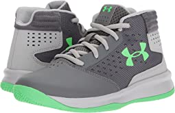 Under Armour Kids - UA BPS Jet 2017 Basketball (Little Kid)