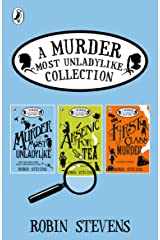 A Murder Most Unladylike Collection: Books 1, 2 and 3 Kindle Edition