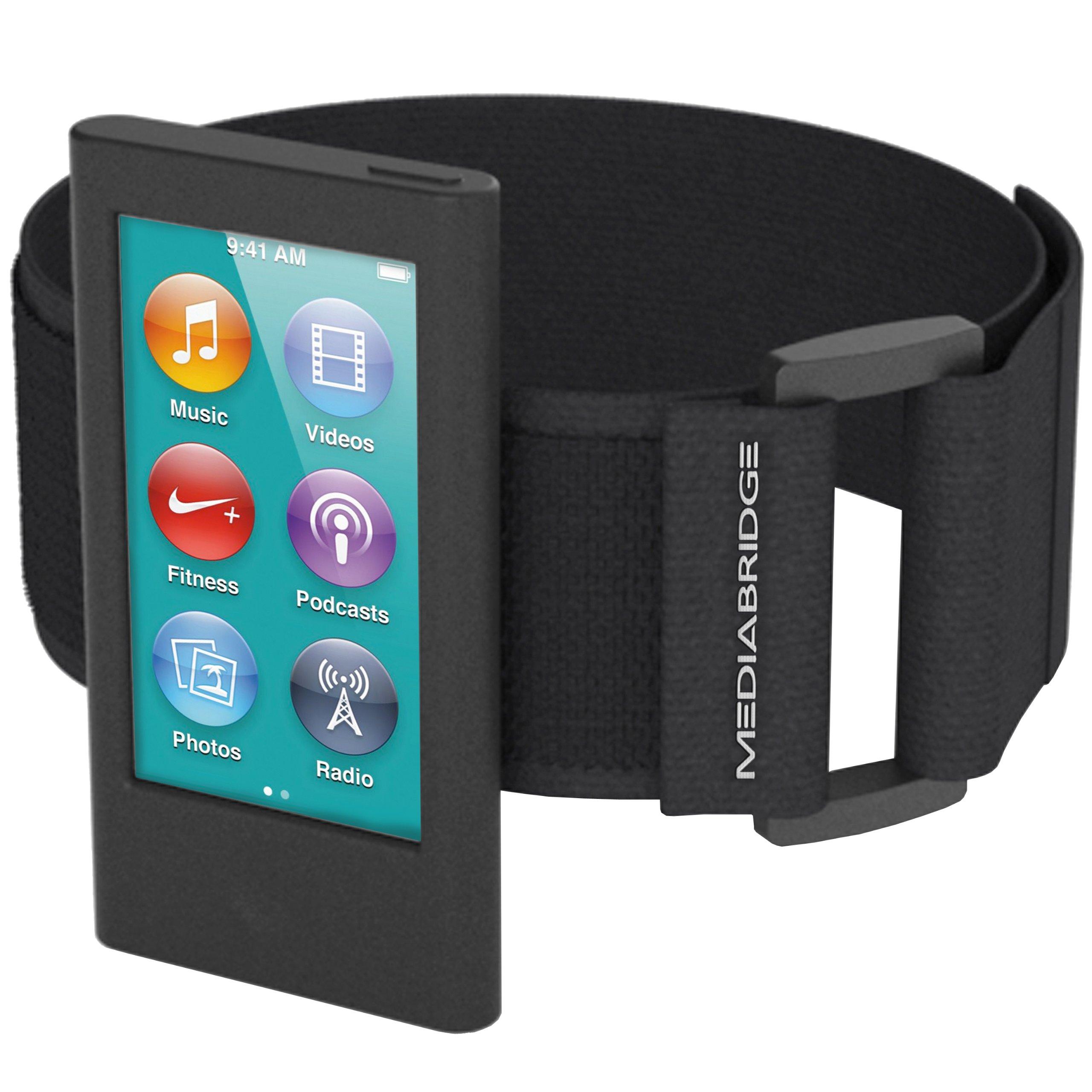 Mediabridge Armband iPod Nano AB1 IPN7 BLACK