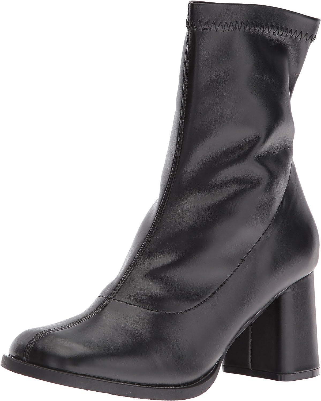 Funtasma Women's Gogo150 Bpu Boot
