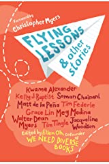 Flying Lessons & Other Stories Kindle Edition