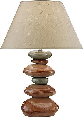Village At Home Septarian Table lamp