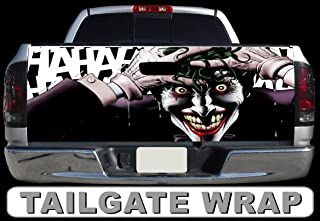 Best joker vinyl wrap Reviews