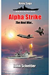 Alpha Strike (Kirov Series Book 54) Kindle Edition