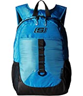 SKECHERS Speedway Backpack (Little Kids/Big Kids)