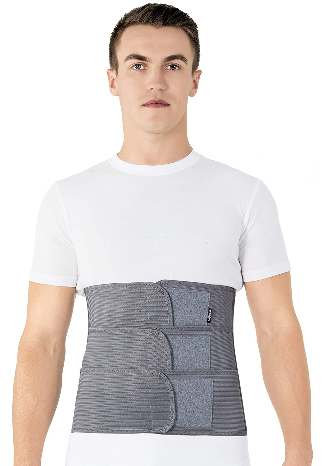 Back Support Brace Lumbar Belt with Rigid Heigh Fixation Ribs Cheap 6 Max 80% OFF