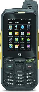 Sonim XP6700 Unlocked Cell Phone 8GB, 1GB RAM, 4G LTE Black/Yellow (AT&T)