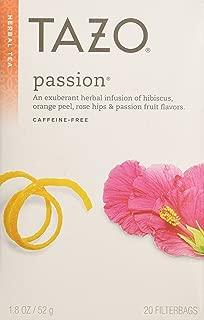 Tazo Passion Tea, 20 Tea Bags