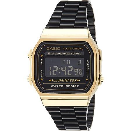 Orologio Digitale Casio Vintage A168WEGB-1BEF