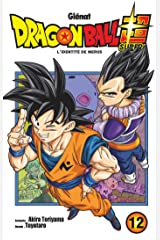 Dragon Ball Super - Tome 12 Format Kindle
