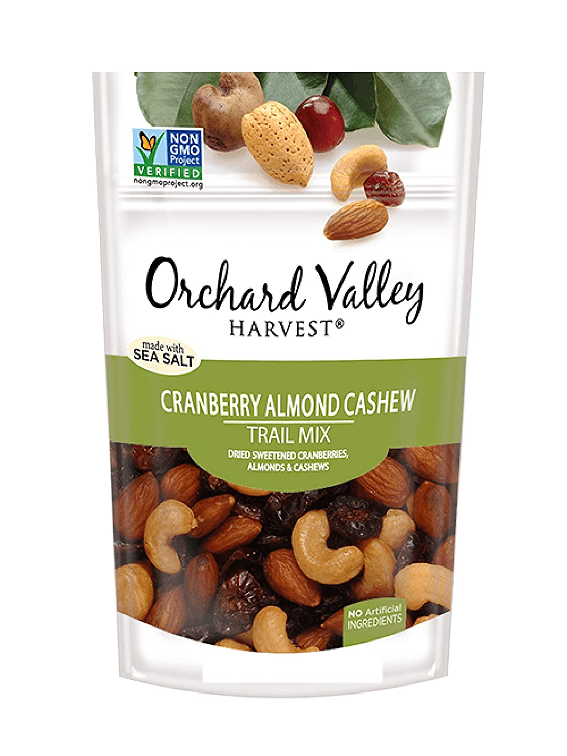 Orchard Valley Harvest - Cranberry Almond Trail 15 Super special price lowest price Cashew x Mix