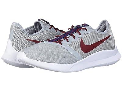 Nike VTR (Wolf Grey/Team Red/Blue Void) Men