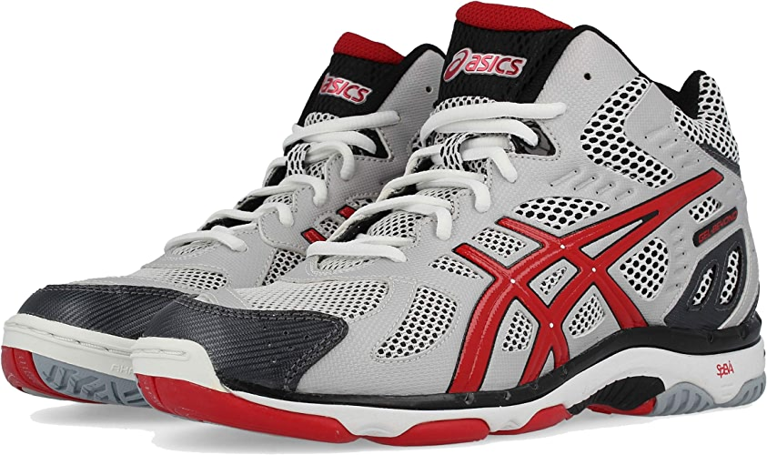 Asics , Chaussures spécial volleyball pour homme