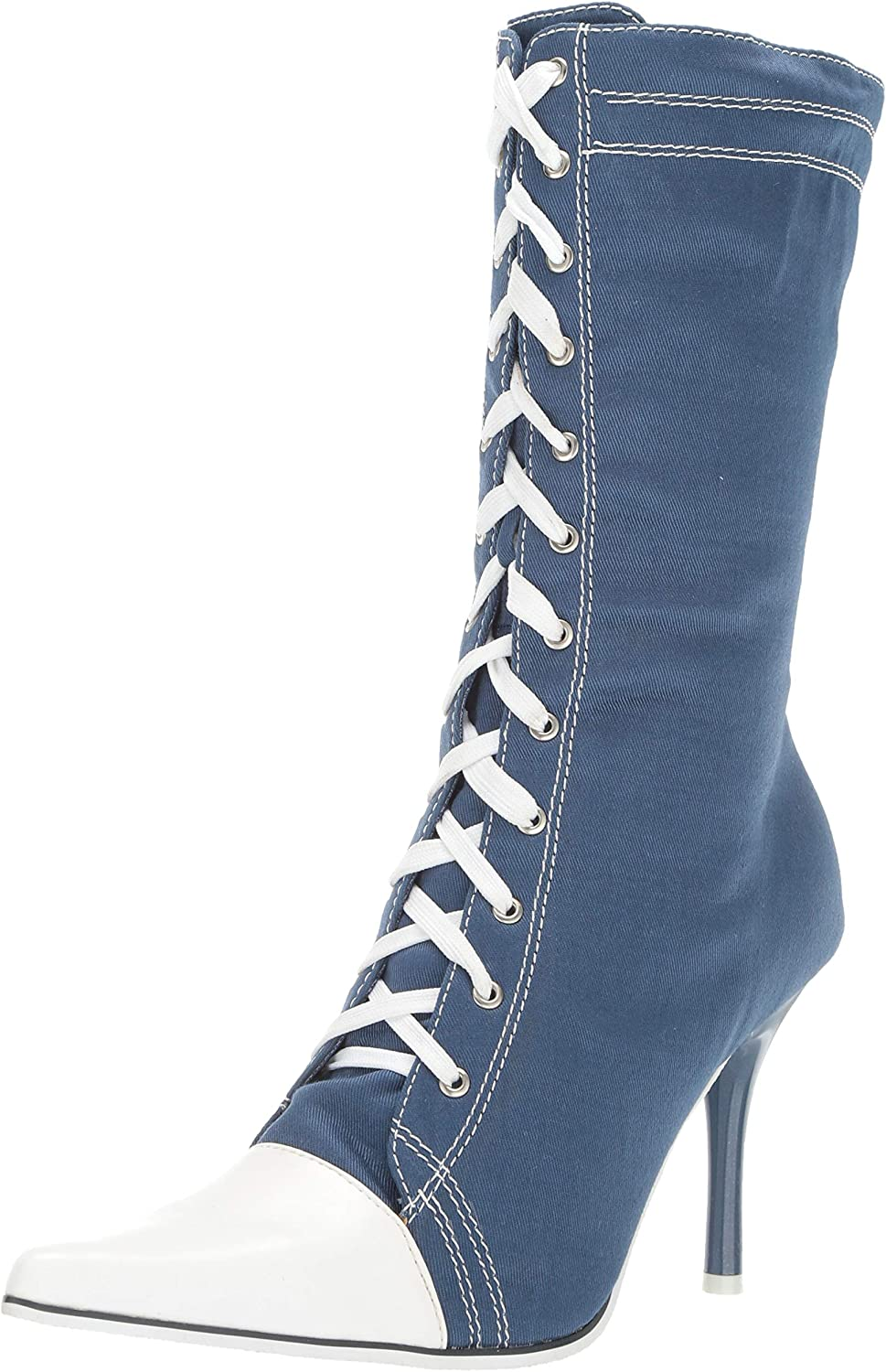 Ellie shoes Womens 457-taylor Fashion Boot