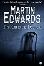 First Cut is the Deepest (Harry Devlin Book 7)