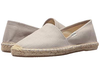 Soludos Original Dali (Grey) Women