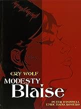 Modesty Blaise: Cry Wolf
