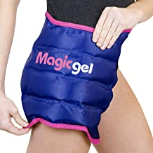 Paquete de hielo de lujo: Paquete de frío reutilizable dise