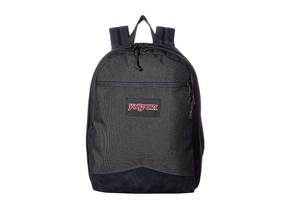 JanSport Freedom (Black) Backpack Bags