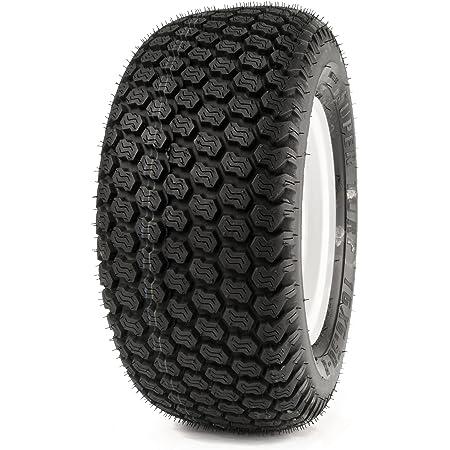 Kenda K500 Super Turf R//S 4 Ply 16-7.50-8 Lawn /& Garden//Turf Tire