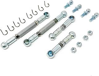 Q8 Premium Airmatic Tieferlegung Koppelstangen Set ASS M.S-Handel Premium