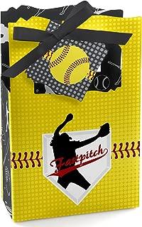 Best softball paper bags Reviews
