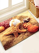 Story@Home Designer Animal Pattern Super Soft Anti Skid Superior Quality Dust Remover Door Mat for Main Door,Bedroom, Entrance, Kitchen, Home, Main Door, Entryway, Shop, Office, Covered Outdoor, Bed room, Floor with Hard, Ecofriendly, Thick Material - Brown