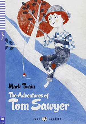The adventures of Tom Sawyer. Con CD Audio. Con espansione online
