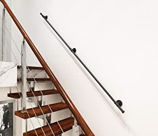 steel pipe handrail parts