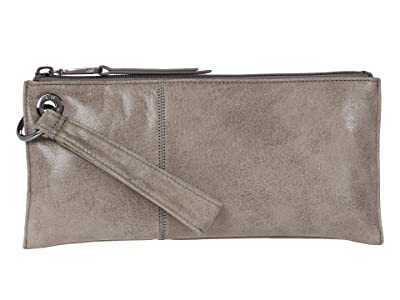 Hobo Vida (Titanium) Clutch Handbags