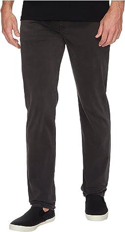 Joe's Jeans - The Brixton McCowen Colors - Kinetic in Grease