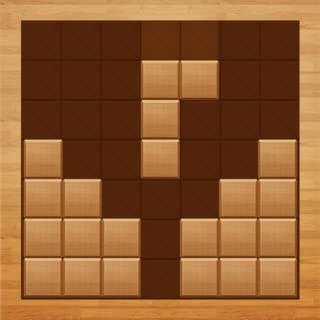 Woody Puzzle - Wooden Block Puzzle Free