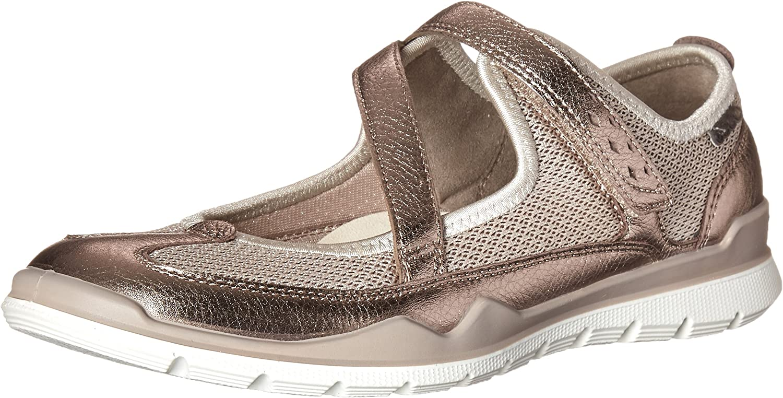 ECCO shoes Women's Lynx Mary Jane Fashion Sneaker