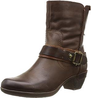 A la venta con descuento del 70%. Pikolinos rojoterdam - botas botas botas  alta calidad y envío rápido