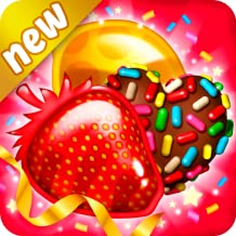 candy crush gummy gardens
