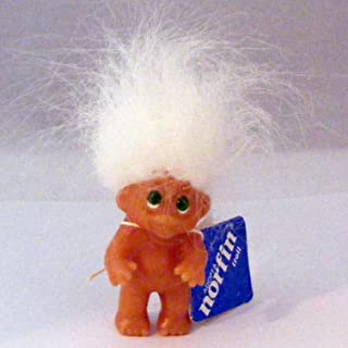 Dam Norfin Troll Doll