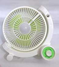 Zesi Mini Usb Rechargeable Fan(Multicolor)