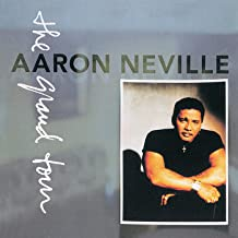 aaron neville betcha by golly wow