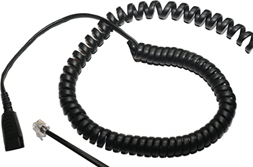 popular Starkey S135 Direct Connect Cord - Flat QD discount - Only for Certain lowest Phone Applications online