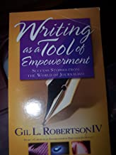 Writing As A Tool Of Empowerment