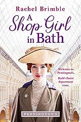 A Shop Girl in Bath (Pennington's Book 1) Kindle Edition