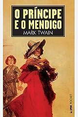 O Príncipe e o Mendigo eBook Kindle