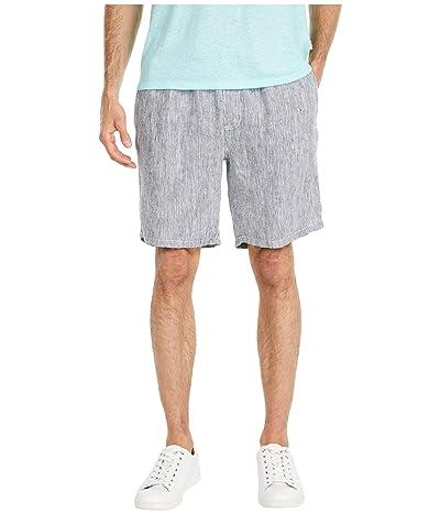 onia Noah Shorts (Deep Navy 1) Men