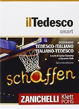 Scaricare Libri Il tedesco smart. Dizionario tedesco-italiano, Italienisch-Deutsch. Con aggiornamento online PDF