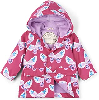 Baby Girls' Printed Raincoats