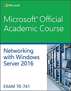 70-741 Networking with Windows Server 2016