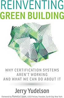 Best reinventing green building Reviews