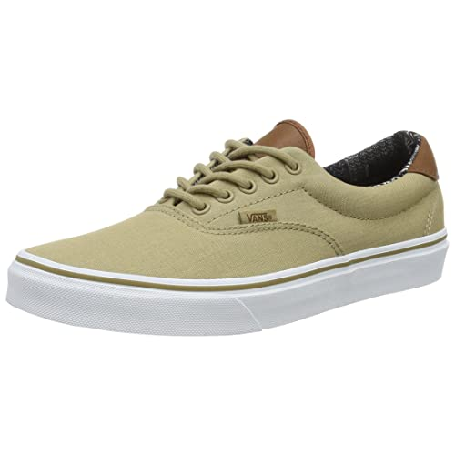 1c68730036e VANS Unisex Era 59 Skate Shoes
